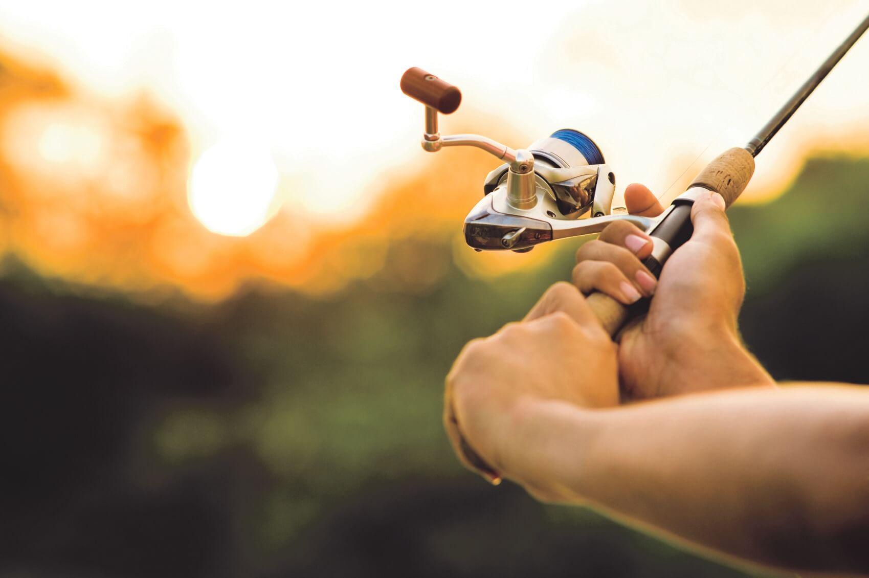 Fishing Brewarrina