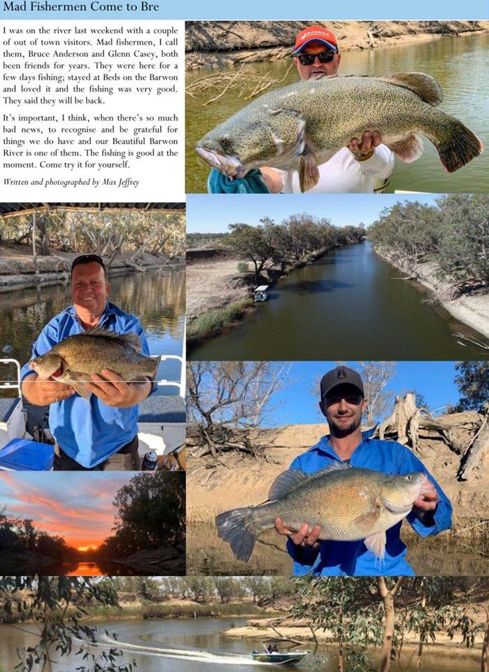 Bre Big Fish